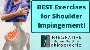Best Exercises for Shoulder Impingement